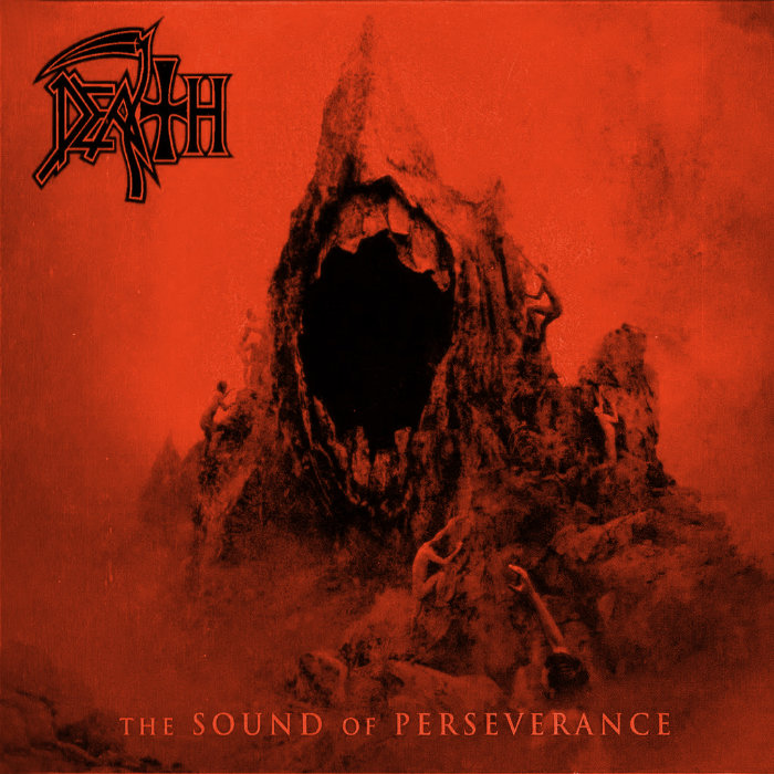 DEATH The Sound of Perseverance (2CD)