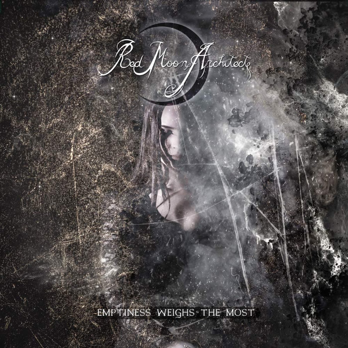 RED MOON ARCHITECT Emptiness Weighs the Most