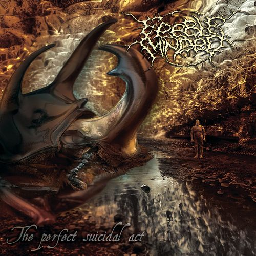 FEEBLE MINDED The Perfect Suicidal Act