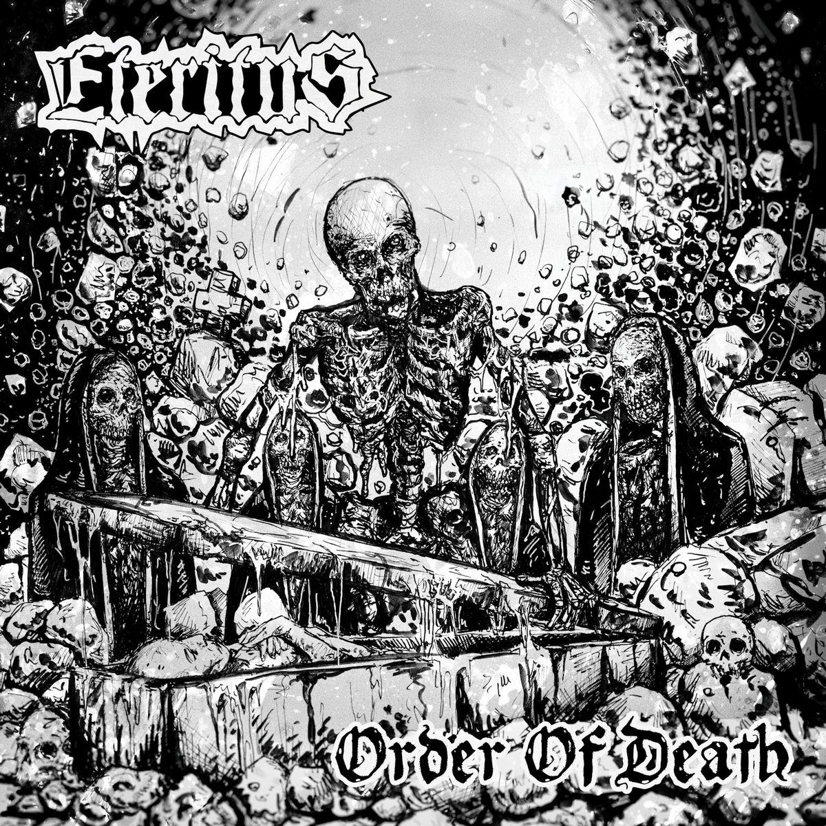 ETERITUS Order of Death