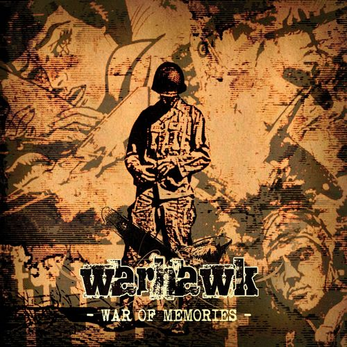 WARHAWK War of Memories