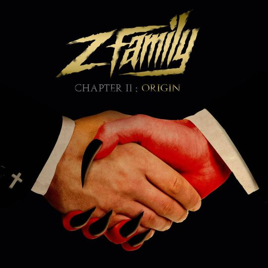 Z FAMILY Chapter II: Origin