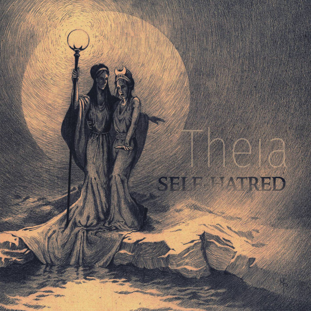 SELF-HATRED Theia