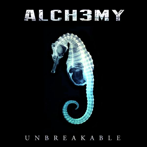 ALCH3MY Unbreakable