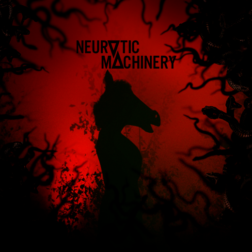 NEUROTIC MACHINERY Nocturnal Misery