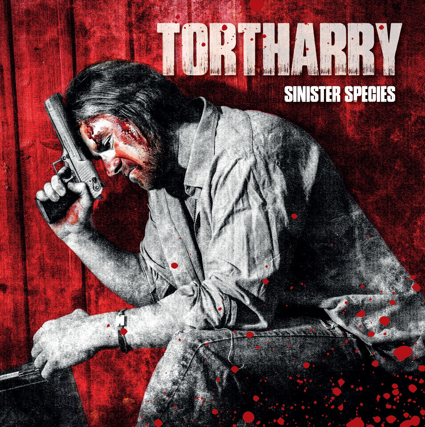 TORTHARRY Sinister Species