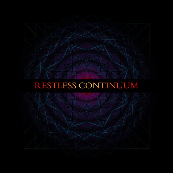 MISFOLDED Restless Continuum