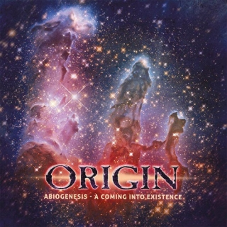 ORIGIN Abiogenesis - A Coming into Existence