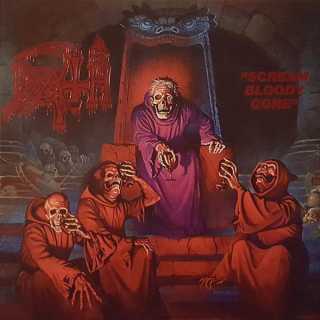 DEATH Scream Bloody Gore (2CD)