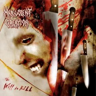 MALEVOLENT CREATION The Will to Kill (LP)