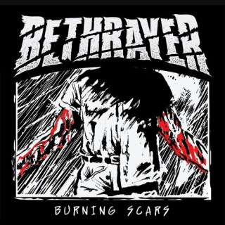 BETHRAYER Burning Scars