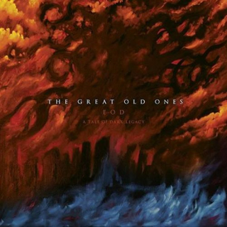 THE GREAT OLD ONES EOD: A Tale of Dark Legacy