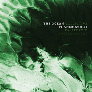 THE OCEAN Phanerozoic I: Palaeozoic Instrumental (LP)